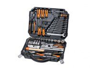 Набор слесарного инструмента в чемодане 80 предметов PRO STARTUL (PRO-080)