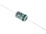 Элемент питания 3.6V 1/2AА Saft LS14250 CNA с выводами
