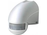 Датчик движения для включения света PIR 180 белый Brennenstuhl (IP44) (1170900)