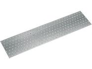 Пластина соединительная 60х240 мм PS белый цинк STARFIX (SMP-60230-1)