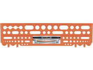Полка для инструмента 625мм оранжевая Stels (90715)