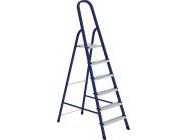 Лестница-стремянка стальная 6 ступеней Сибртех (97846)