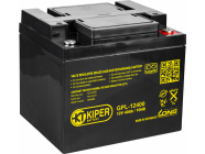 Аккумуляторная батарея Kiper 12V/40Ah (GPL-12400)