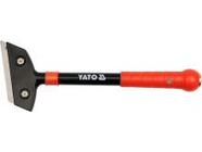 Скребок для стекла 18х100мм L300мм Yato (YT-7550)