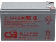 Аккумуляторная батарея CSB F2 FR 12V/9Ah (HRL 1234W)