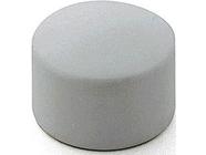 Заглушка ПП 32 PN 25, серый РосТурПласт (10910)