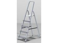 Лестница-стремянка алюм. 103см 5ступ. Pro Startul (ST9940-05)