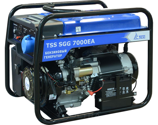 ТСС TSS SGG 7000EA