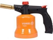 Горелка газовая с пьезозажиганием Vorel 73404