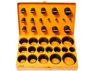 Кольца уплотнительные резиновые маслобензостойкие (дюймовые) Forsage 419пр.