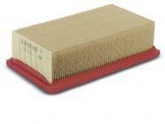 Плоский складчатый фильтр SE 5100 SE 6100 Karcher (6.414-498.0)