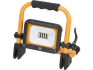 Прожектор светодиодный аккумуляторный 10Вт 6500К IP54, JARO Brennenstuhl (1171250135)