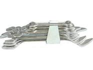 Набор рожковых ключей 6-32мм (12шт) Vorel 50630