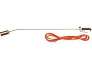 Горелка газовая 1315мм с гибким шлангом 5м Vorel 73342