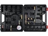 Компрессометр для бензиновых и дизельных двигателей 4MPa 50пр Yato YT-73012