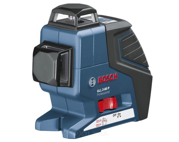 Bosch GLL2-80 P (0601063204)