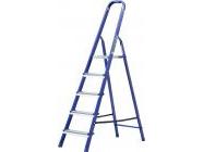 Лестница-стремянка стальная 5 ступеней Сибртех (97845)
