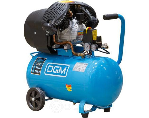 DGM AC-254