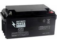 Аккумуляторная батарея Security Power 12V/65Ah (SPL 12-65)