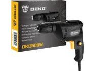 Deko DKD600W (063-4181)
