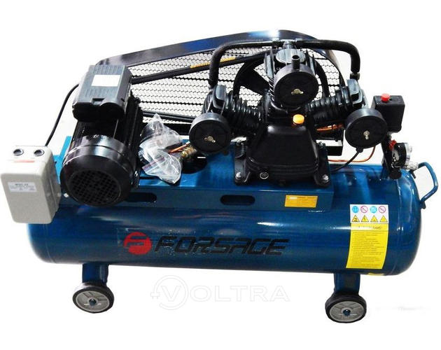 Forsage TB290-150 (380V)
