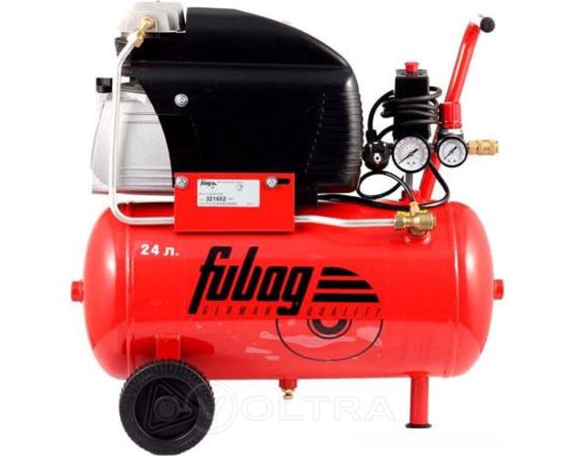 Fubag FC 2/24 CM2