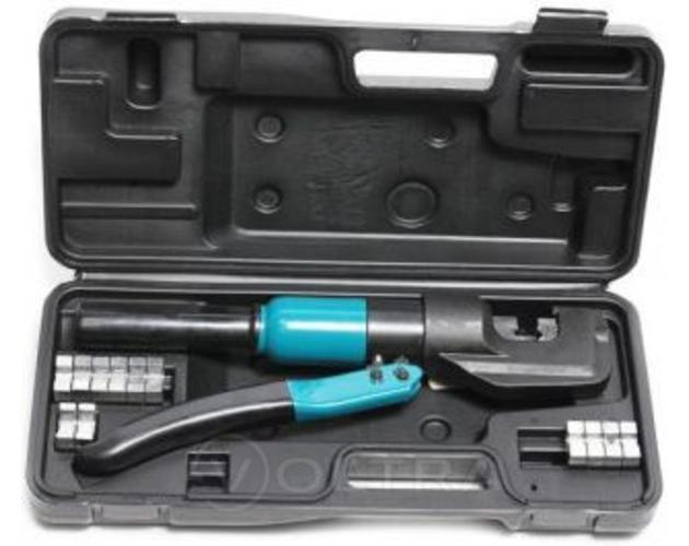 Инструмент гидравлический обжимной для кабелей Forsage F-Y70A