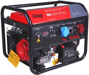 Fubag BS 8500 XD ES