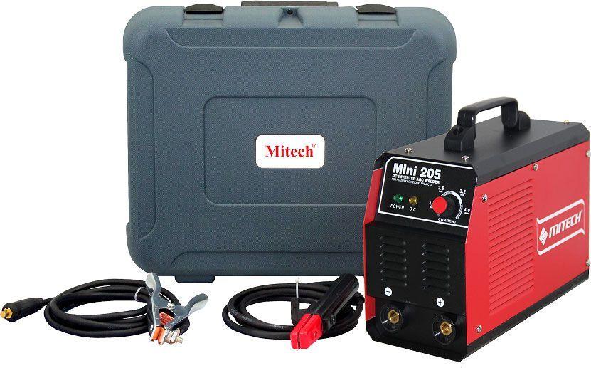 Сварочные аппараты mitech отзывы омедненная проволока для сварочных аппаратов