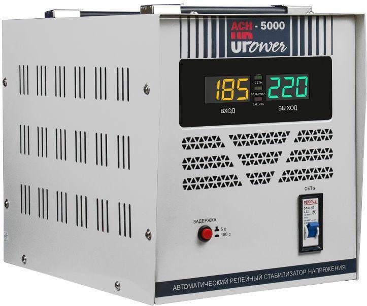 Однофазный стабилизатор напряжения upower трехфазный стабилизатор напряжения киров