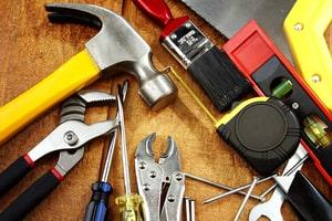Инструменты для дома от Voltra.by